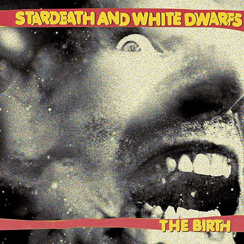 Alliance Stardeath and White Dwarfs - The Birth