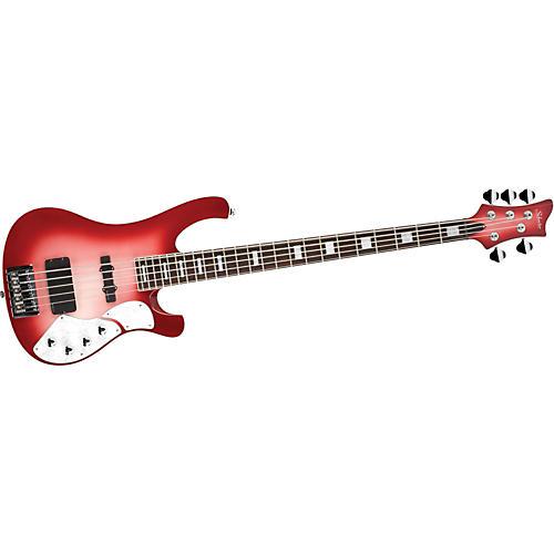 Schecter Guitar Research Stargazer 5-String Electric Bass Guitar-thumbnail