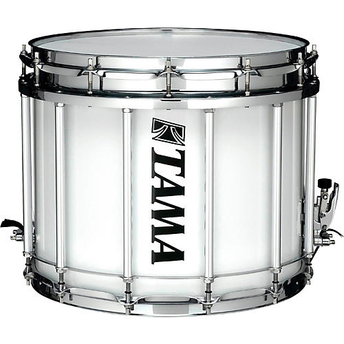 Tama Marching Starlight Marching Snare Drum with Carrier-thumbnail