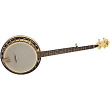 Recording King Starlight Series Resonator Banjo