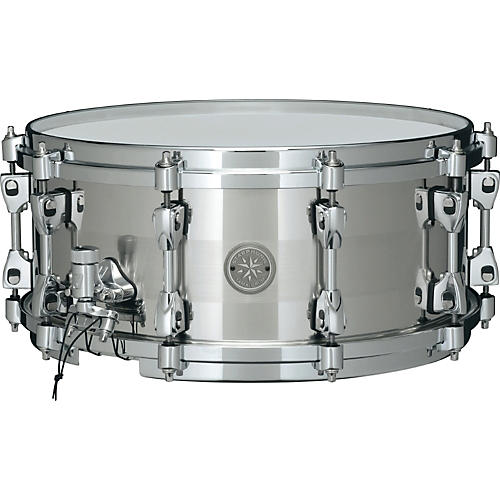 Tama Starphonic Limited Edition Snare Drum, Spartan shell