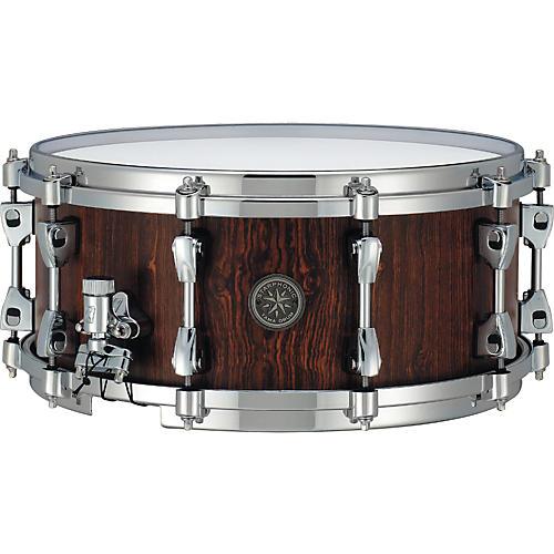 Tama Starphonic Snare Drum Matte Natural Cordia 6x14