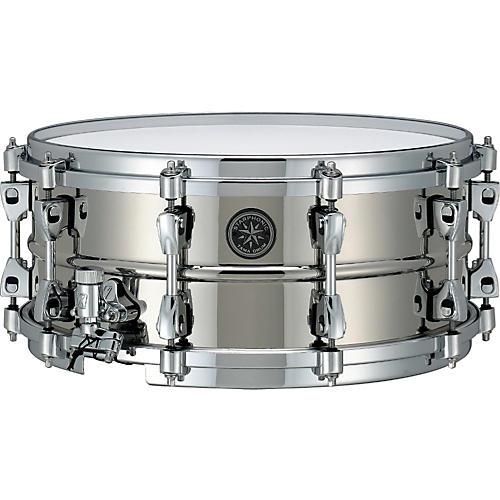 Tama Starphonic Snare Drum Nickel Plated Brass 6x14