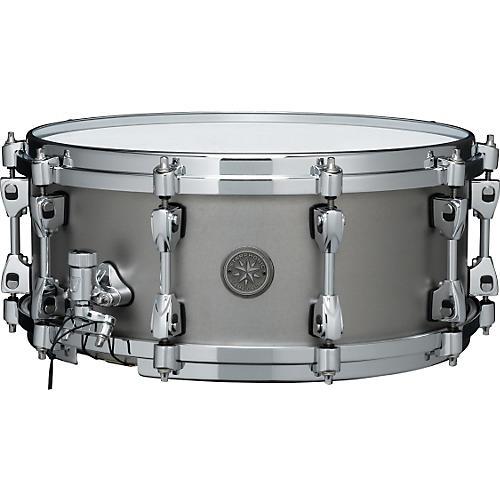 Tama Starphonic Titanium Snare Drum 6x14