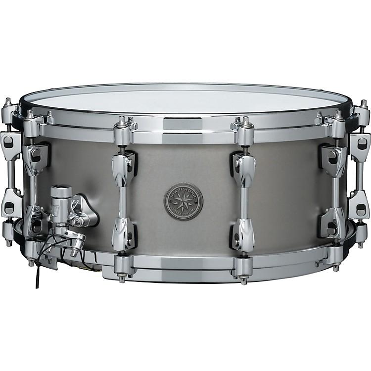 TamaStarphonic Titanium Snare Drum6x14