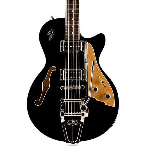 Duesenberg USA Starplayer TV Semi-Hollow Electric Guitar