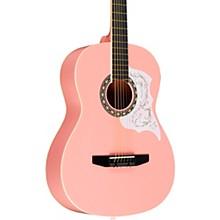 Open BoxRogue Starter Acoustic Guitar