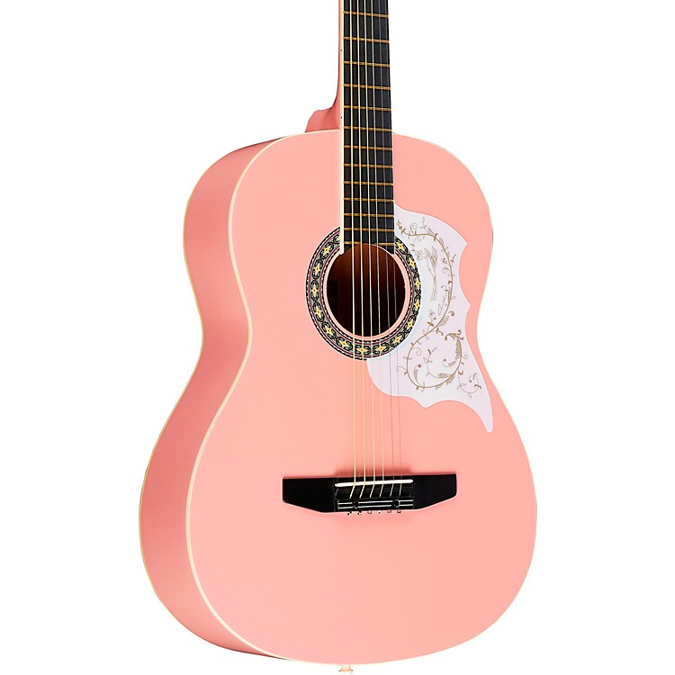 RogueStarter Acoustic GuitarBlack
