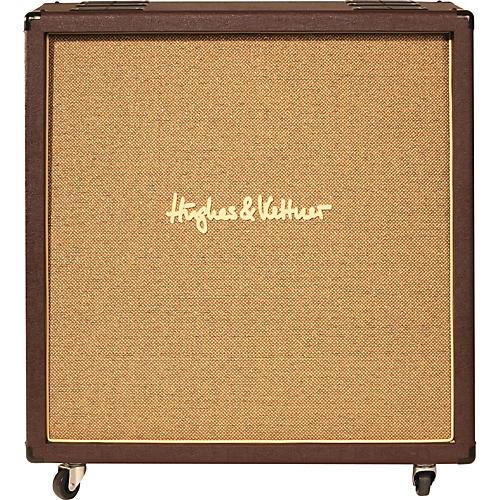Hughes & Kettner Statesman Series STM412 240W 4x12 Guitar Speaker Cab