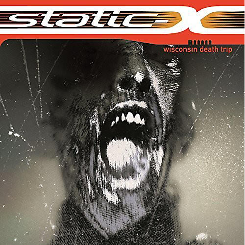 Alliance Static-X - Wiconsin Death Trip