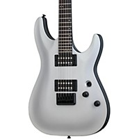 Stealth C-1 Electric Guitar Satin Silver