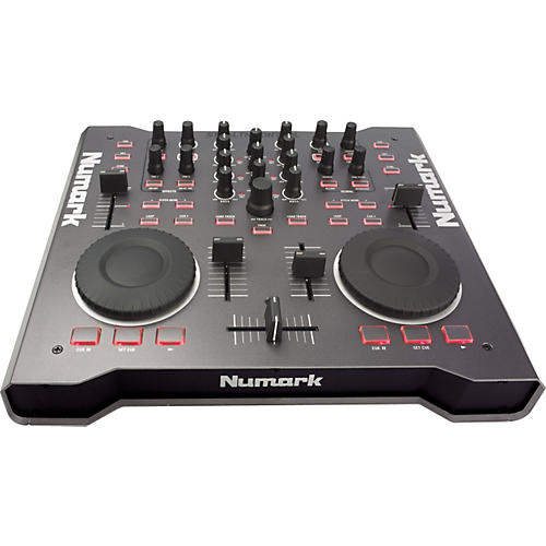 Numark Stealth Control DJ Performance Controller-thumbnail