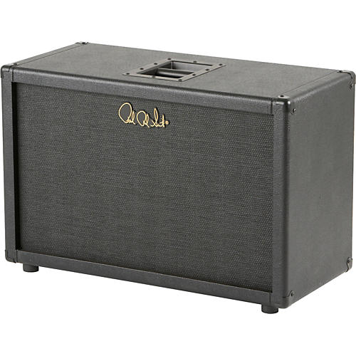 PRS Stealth Series DB Big Mouth 2x12 Guitar Speaker Cabinet