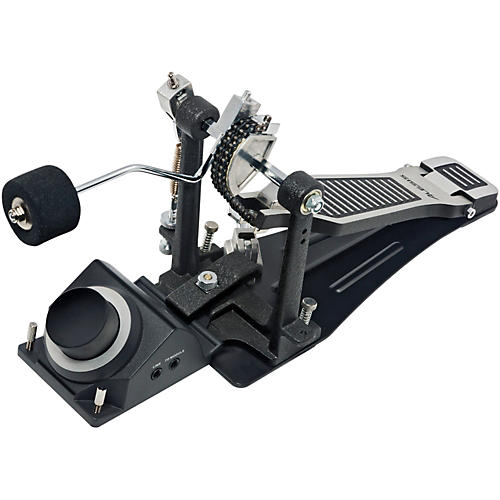 Alesis StealthKick Compact Kick Pad and Pedal