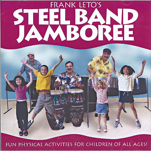 Frank Leto Steel Band Jambouree