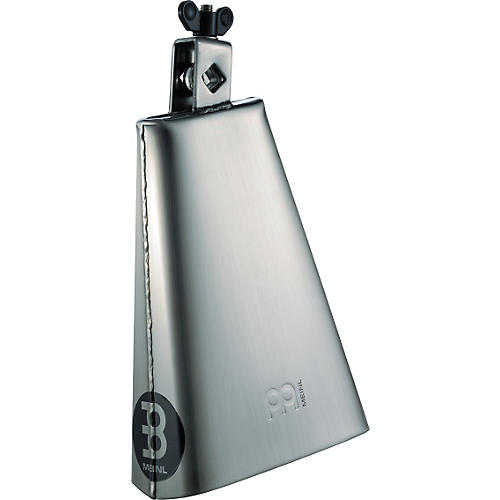 Meinl Steel Bell Cowbell - Big Mouth  8 in.