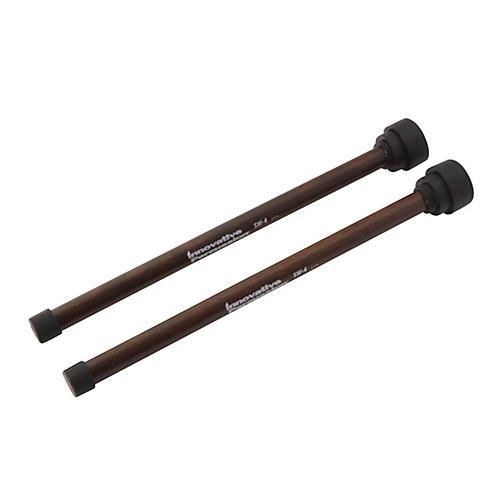 Innovative Percussion Steel Drum Mallets Guitar / Cello Walnut Handles