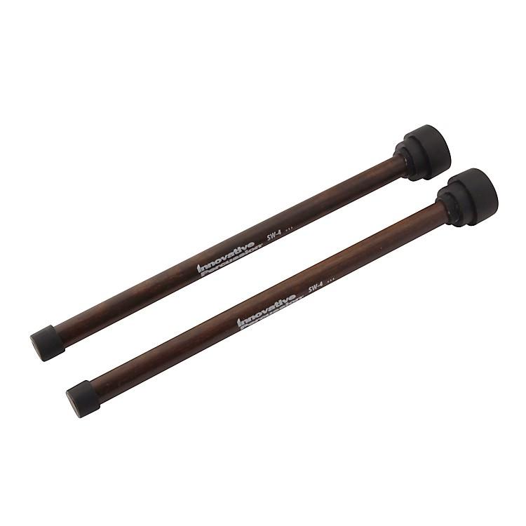 Innovative PercussionSteel Drum MalletsGuitar / CelloWalnut Handles