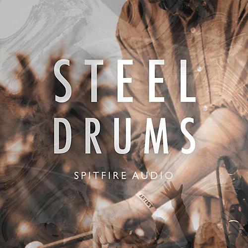 Spitfire Steel Drums