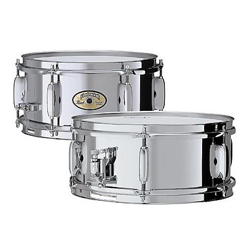 Pearl Steel Firecracker Snare Chrome 12 x 5 in.