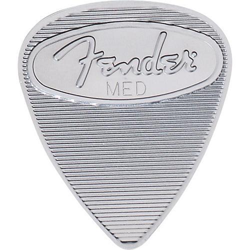 Fender Steel Guitar Pick 4 Pack