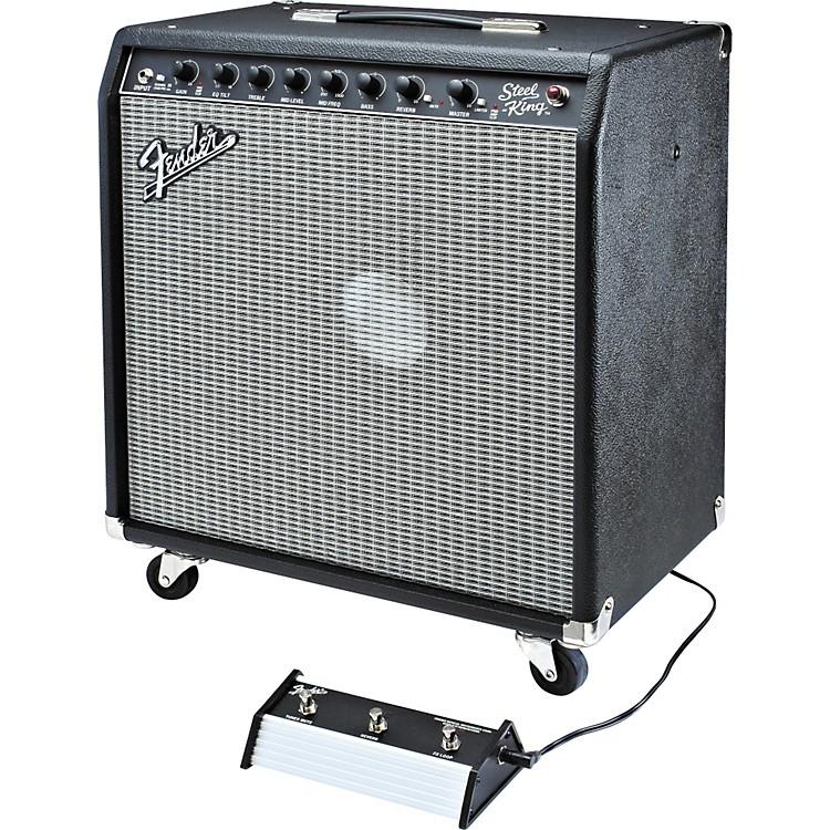 FenderSteel-King Amplifier