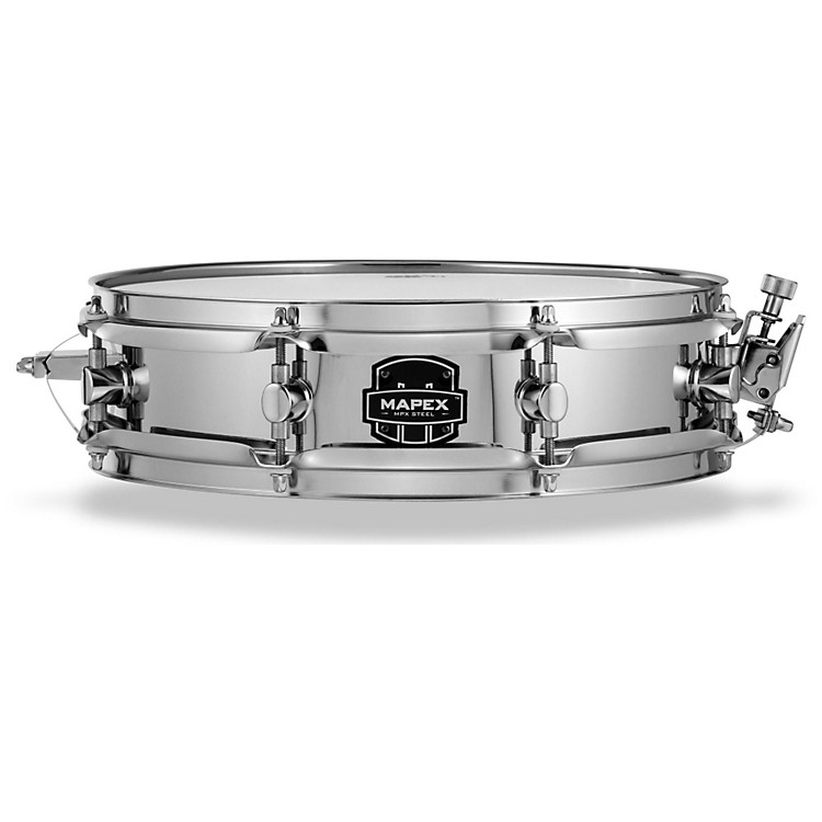 Mapex Steel Piccolo Snare Drum 13X3.5