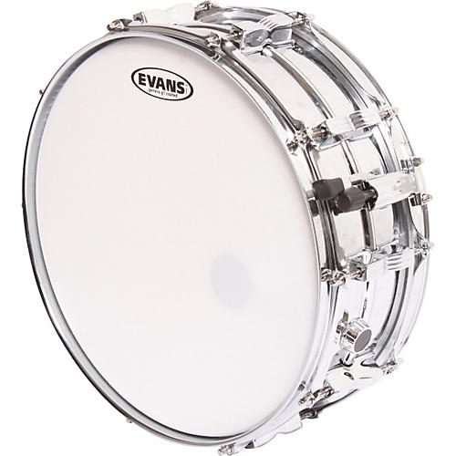 Ludwig Steel Shell Snare Drum