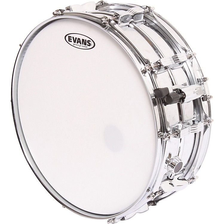 LudwigSteel Shell Snare Drum