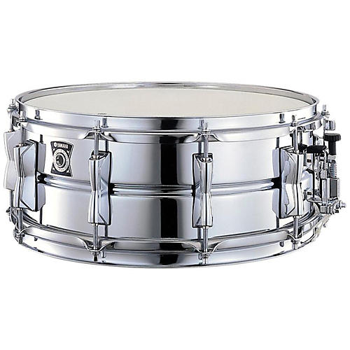 Yamaha Steel Snare  14 x 5.5 in.