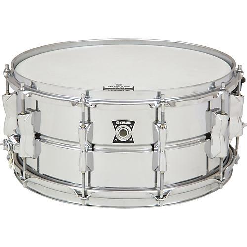 Yamaha Steel Snare-thumbnail