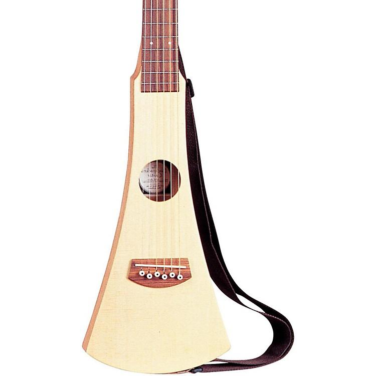 martin steel string backpacker left musician 39 s friend. Black Bedroom Furniture Sets. Home Design Ideas