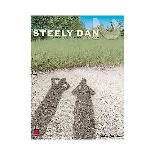 Cherry Lane Steely Dan - Two Against Nature Book-thumbnail