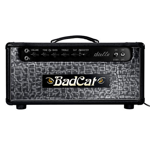 Bad Cat Stella 40W Guitar Tube Head
