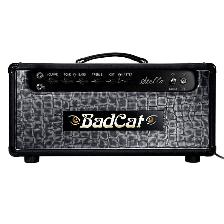 Bad CatStella 40W Guitar Tube Head