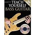 Music Sales Step One: Teach Yourself Bass Guitar Music Sales America Series Softcover with DVD by Various Authors thumbnail