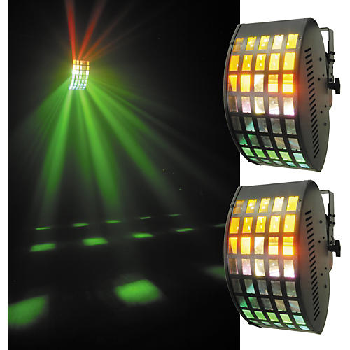 CHAUVET DJ Stepper Buy Two and Save!-thumbnail