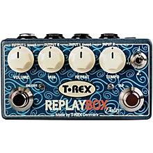 T-Rex Engineering Stereo Delay Guitar Effects Pedal