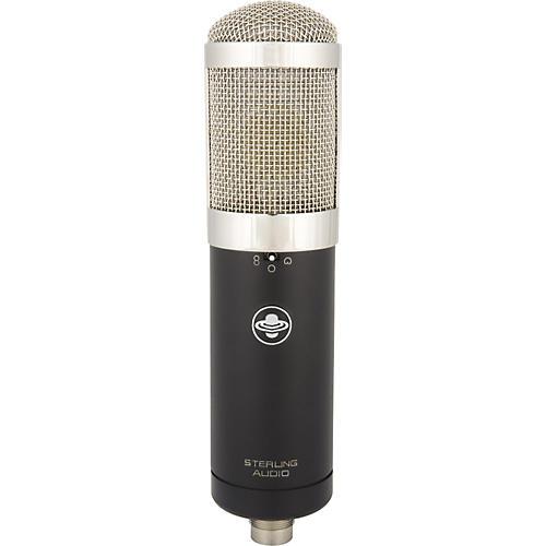 Sterling Audio Sterling Audio ST79 Multi-Pattern FET Studio Condenser Mic-thumbnail