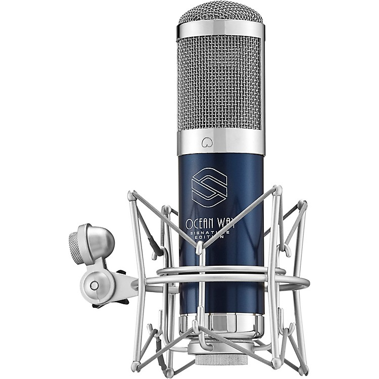 Sterling Audio Sterling ST6050 FET Studio Condenser Mic Ocean Way Edition
