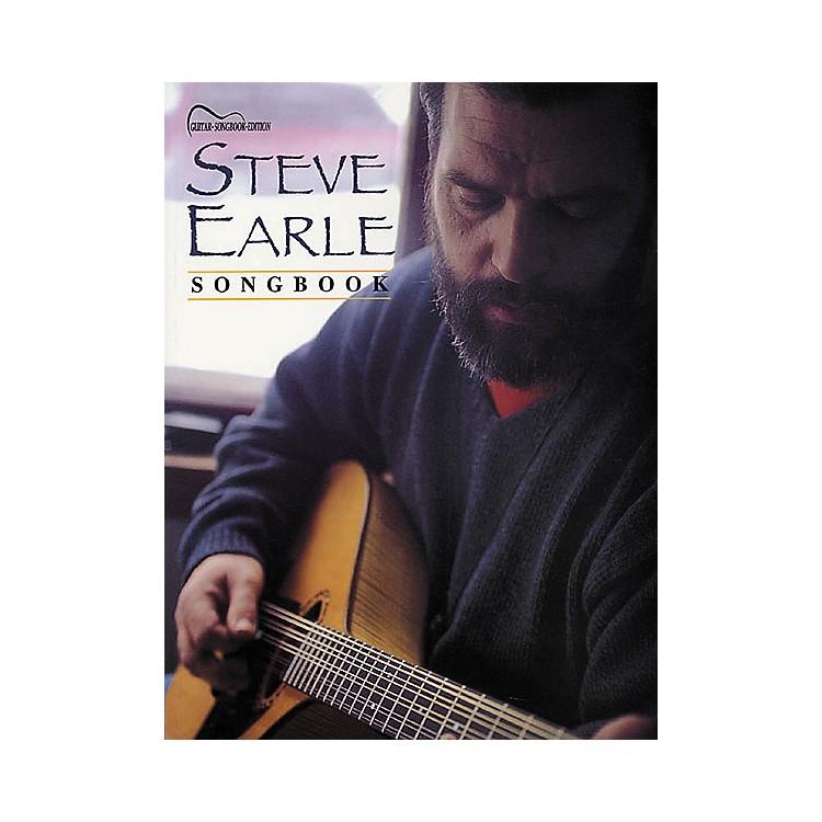 Steve Earle Guitar Town Chords