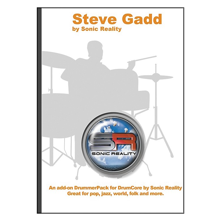 Submersible MusicSteve Gadd Sample Collection