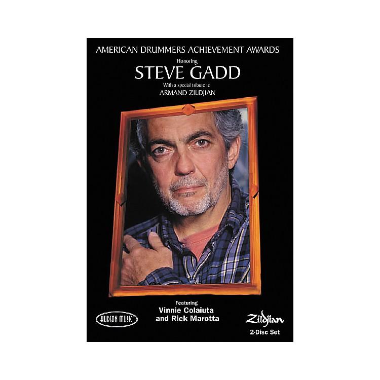 Hudson MusicSteve Gadd Set (2 DVD)