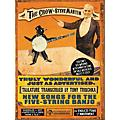 Hal Leonard Steve Martin - The Crow: New Songs for the 5-String Banjo (Tab book)