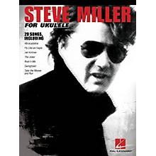Hal Leonard Steve Miller For Ukulele