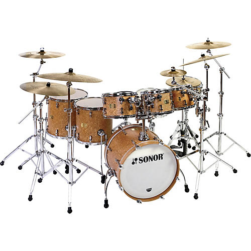 Sonor Steve Smith 30th Anniversary Drum Shell Pack-thumbnail