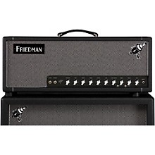 Open Box Friedman Steve Stevens Signature 100W Tube Guitar Head
