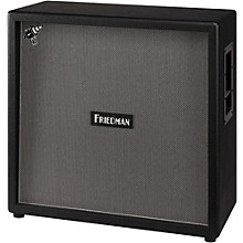 Friedman Steve Stevens Signature 4x12 Closed-Back Guitar Cabinet with Celestion Vintage 30's