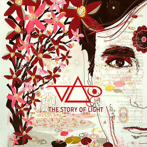 Alliance Steve Vai - Story of Light