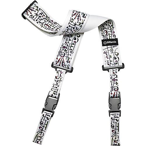 DiMarzio Steve Vai ClipLock Strap-thumbnail
